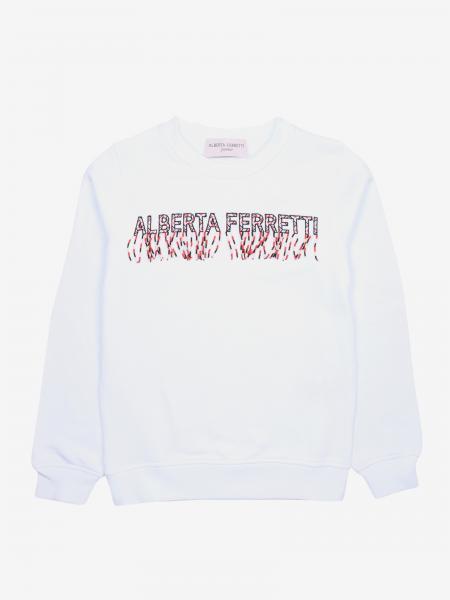 毛衣 儿童 Alberta Ferretti Junior
