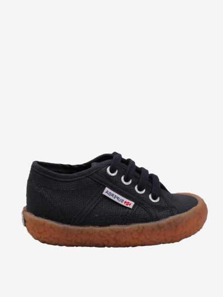 Shoes kids Superga