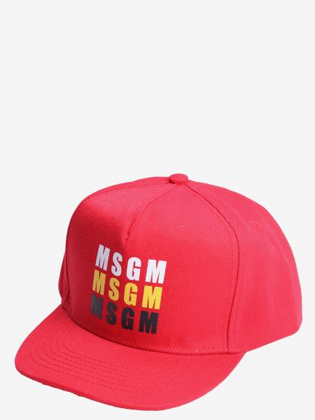Шапка Детское Msgm Kids