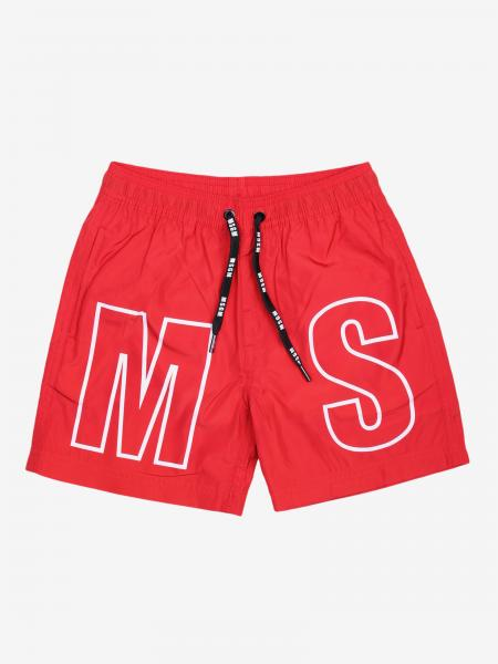 Swimsuit kids Msgm Kids