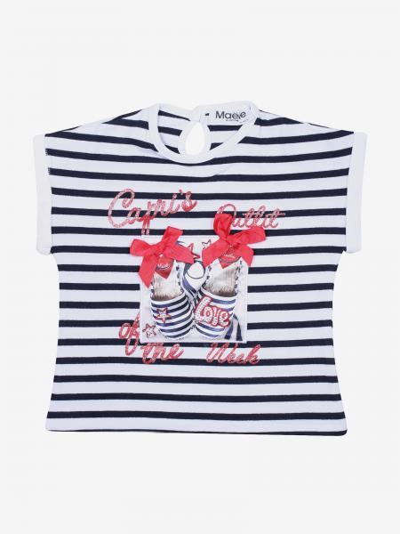 T-shirt kids Maelie