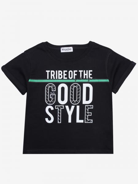 T-shirt bambino Maelie