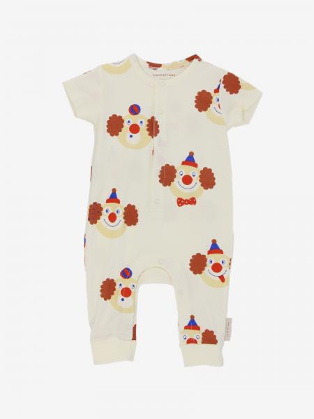 Combinaisonn enfant Tiny Cottons