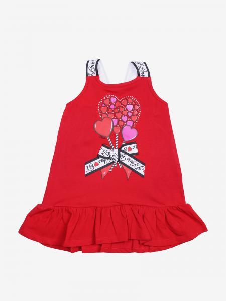 连衣裙 儿童 Maelie