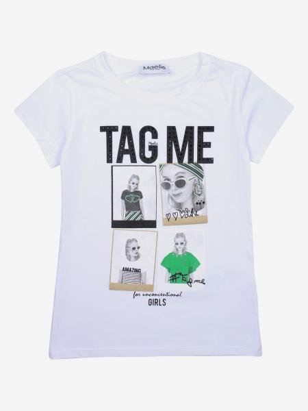 T-shirt enfant Maelie