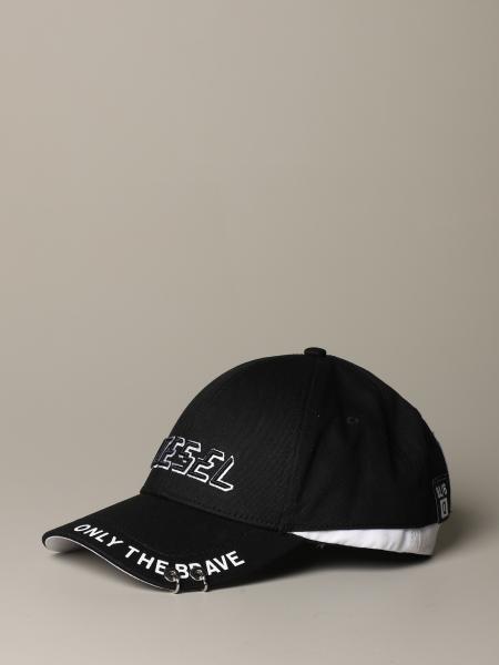 Hat men Diesel