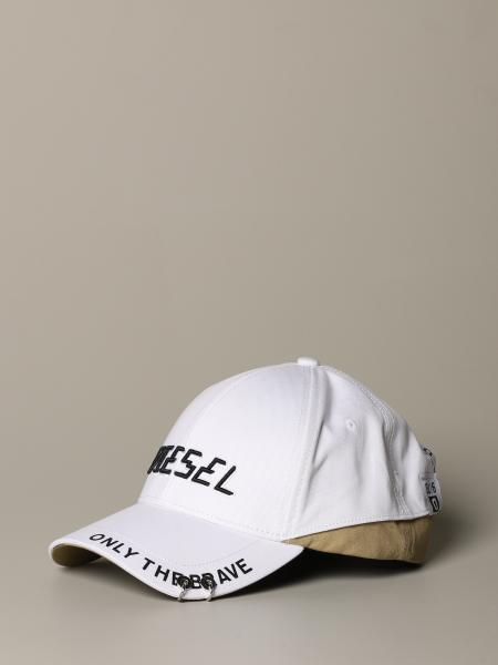 Chapeau homme Diesel