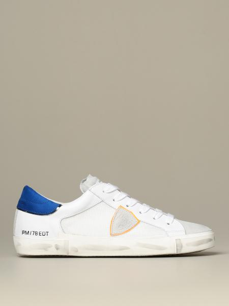 Обувь Мужское Philippe Model