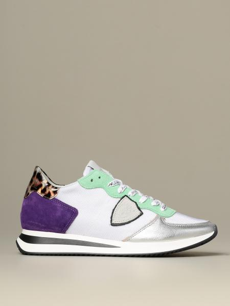 Chaussures femme Philippe Model