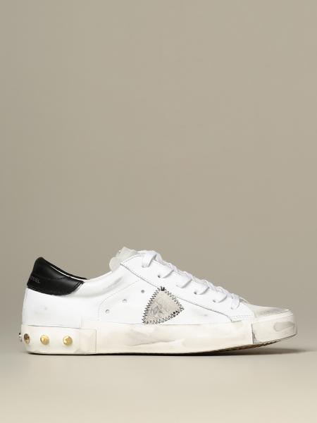 Shoes women Philippe Model