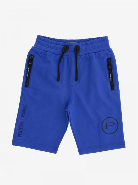 Pantaloncino Peuterey con logo