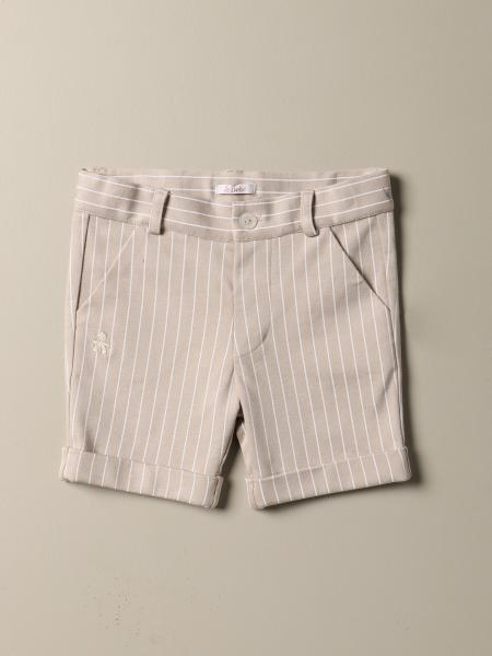Pantaloncino bambino Le BebÉ