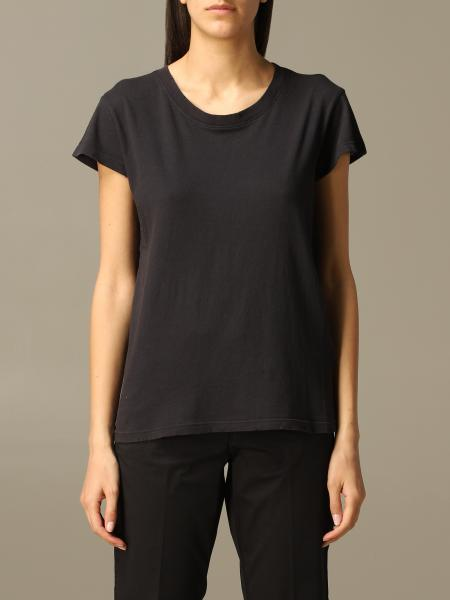 T-shirt Current Elliott basic