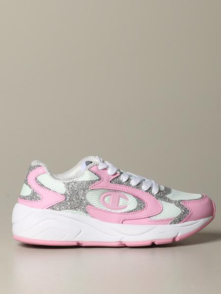 Sneakers women Champion X Chiara Ferragni