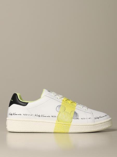Sneakers women Moa