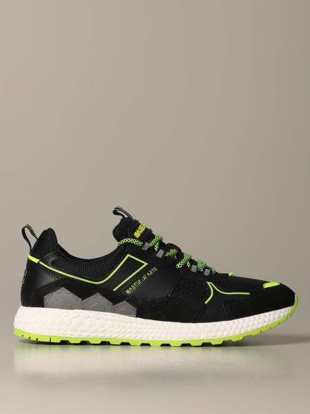 Sneakers uomo Moa