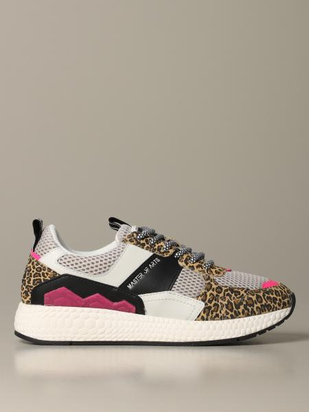 Sneakers women Moa