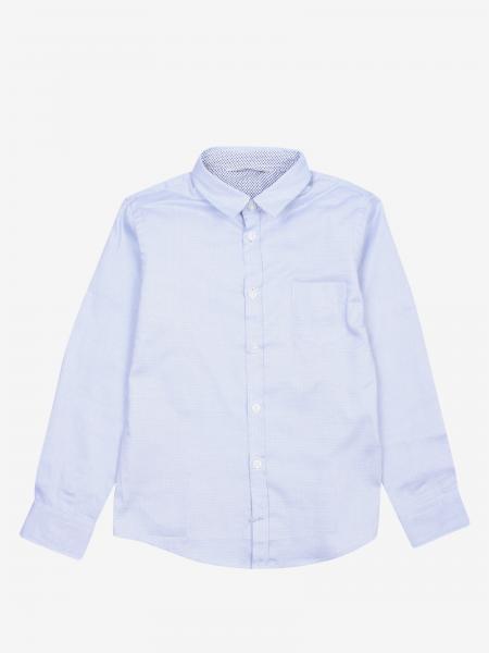 衬衫 儿童 Manuel Ritz