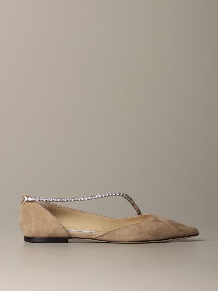 Ballerinas damen Jimmy Choo