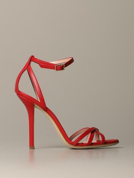 Heeled sandals women Philosophy Di Lorenzo Serafini