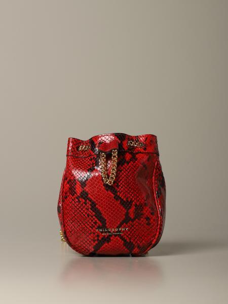 Crossbody bags women Philosophy Di Lorenzo Serafini