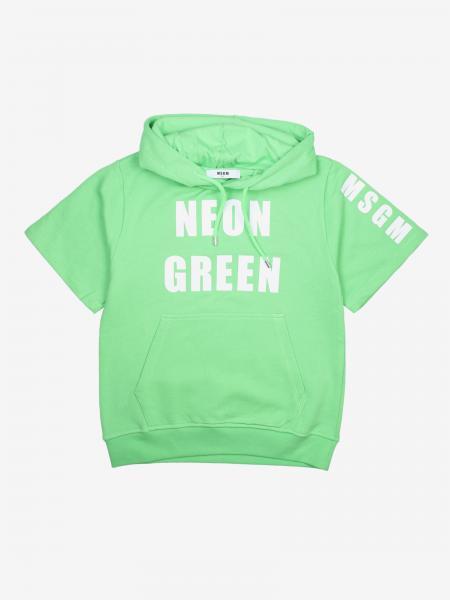 Sweater kids Msgm Kids