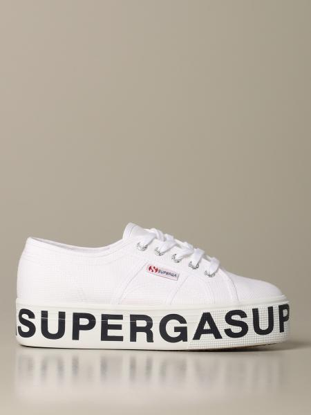 Sneakers women Superga