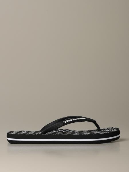 Sandals men Ea7