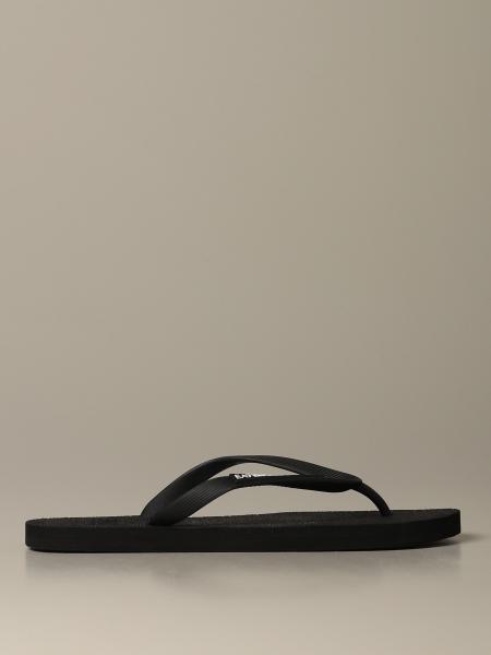凉鞋 男士 Ea7