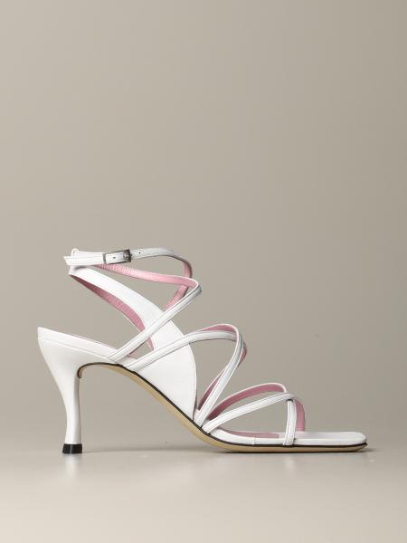 Heeled sandals women By Far