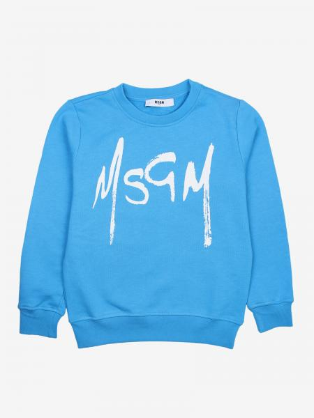Sweater kids Msgm Kids