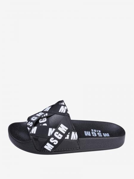 Обувь Детское Msgm Kids