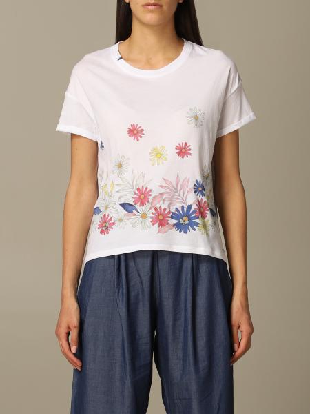 T恤 女士 Sun 68