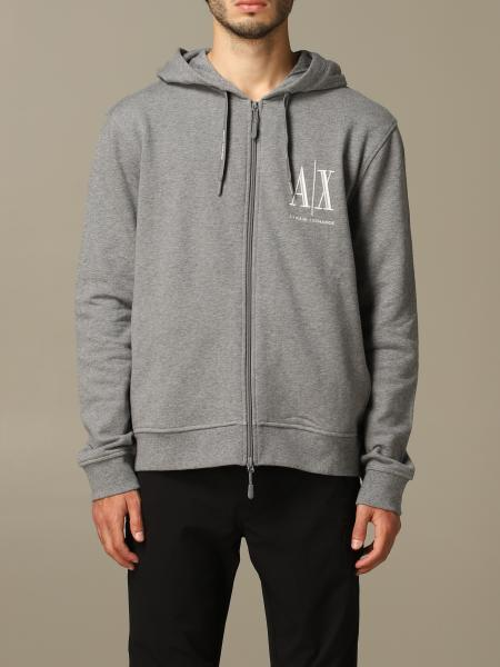 Sweatshirt homme Armani Exchange
