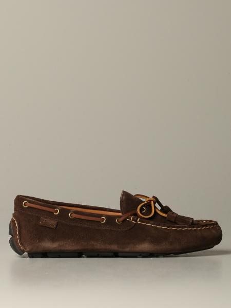 Loafers men Polo Ralph Lauren