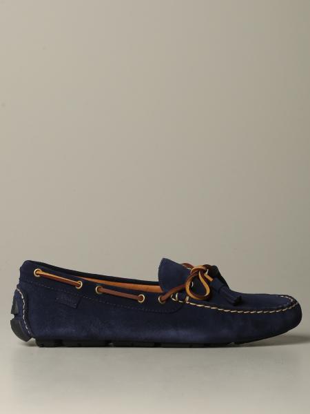 Мокасины Мужское Polo Ralph Lauren