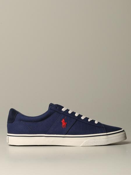 Trainers men Polo Ralph Lauren
