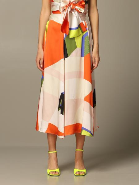 Skirt women Arthur Arbesser