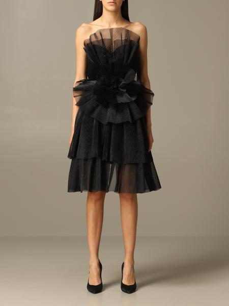 Kleid damen Forever Unique