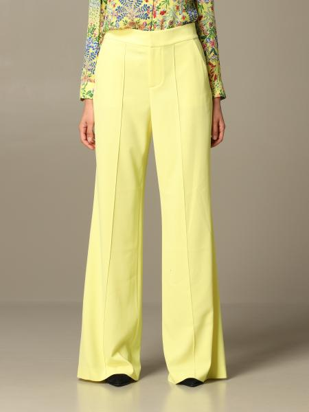 Trousers women Alice+olivia