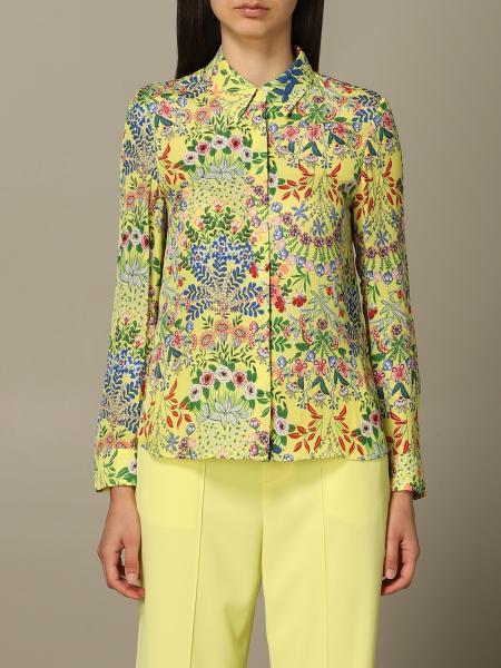 Рубашка Женское Alice+olivia