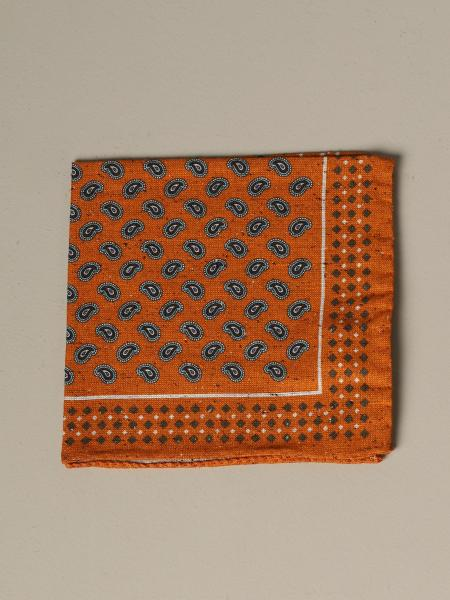 Pocket square men L.b.m. 1911