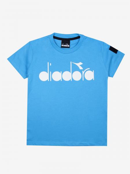 T-shirt kinder Diadora