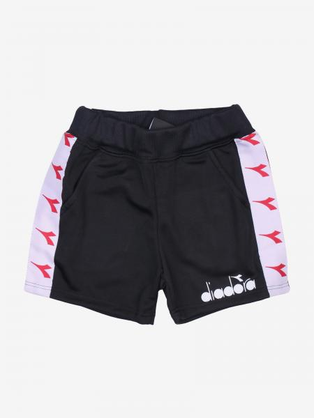 Diadora boy shorts