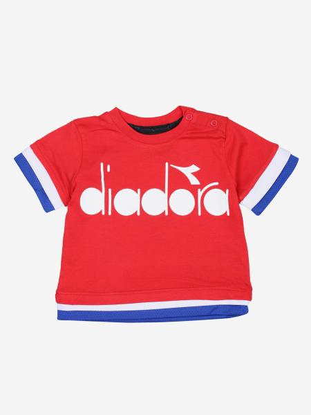 T-shirt kids Diadora