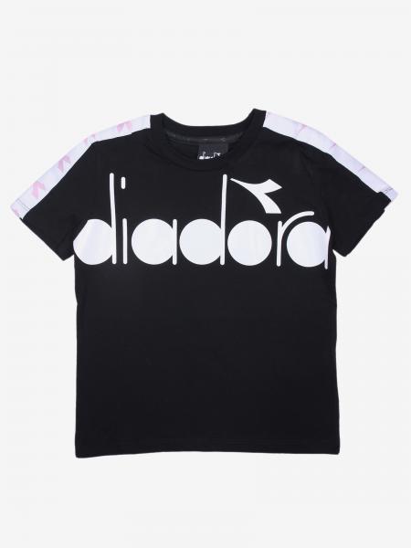 T-shirt kinder Diadora