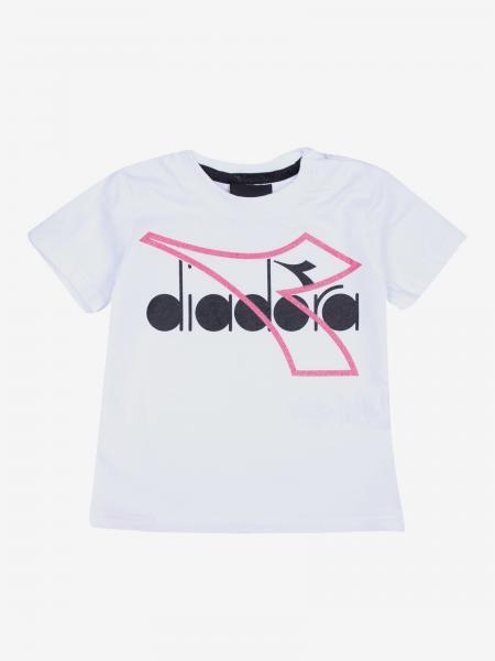 T恤 儿童 Diadora