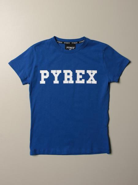 T-shirt kinder Pyrex