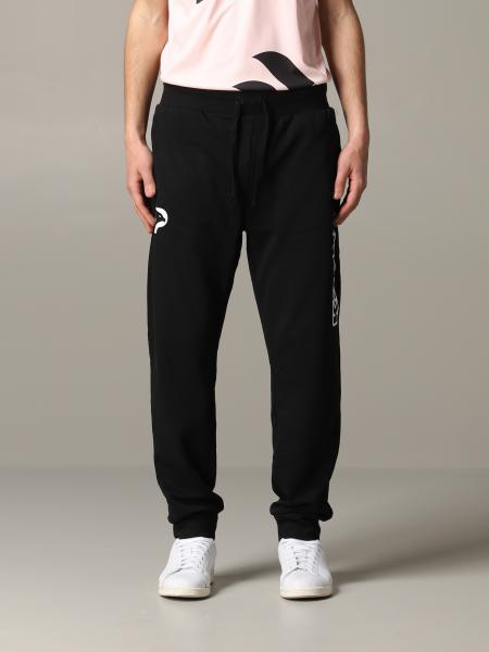Palermo jogging trousers with logo