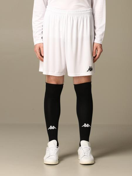 Palermo shorts with logo